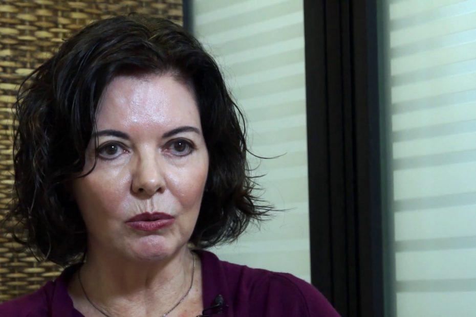 Hipertensão- Dra Marisa Amato